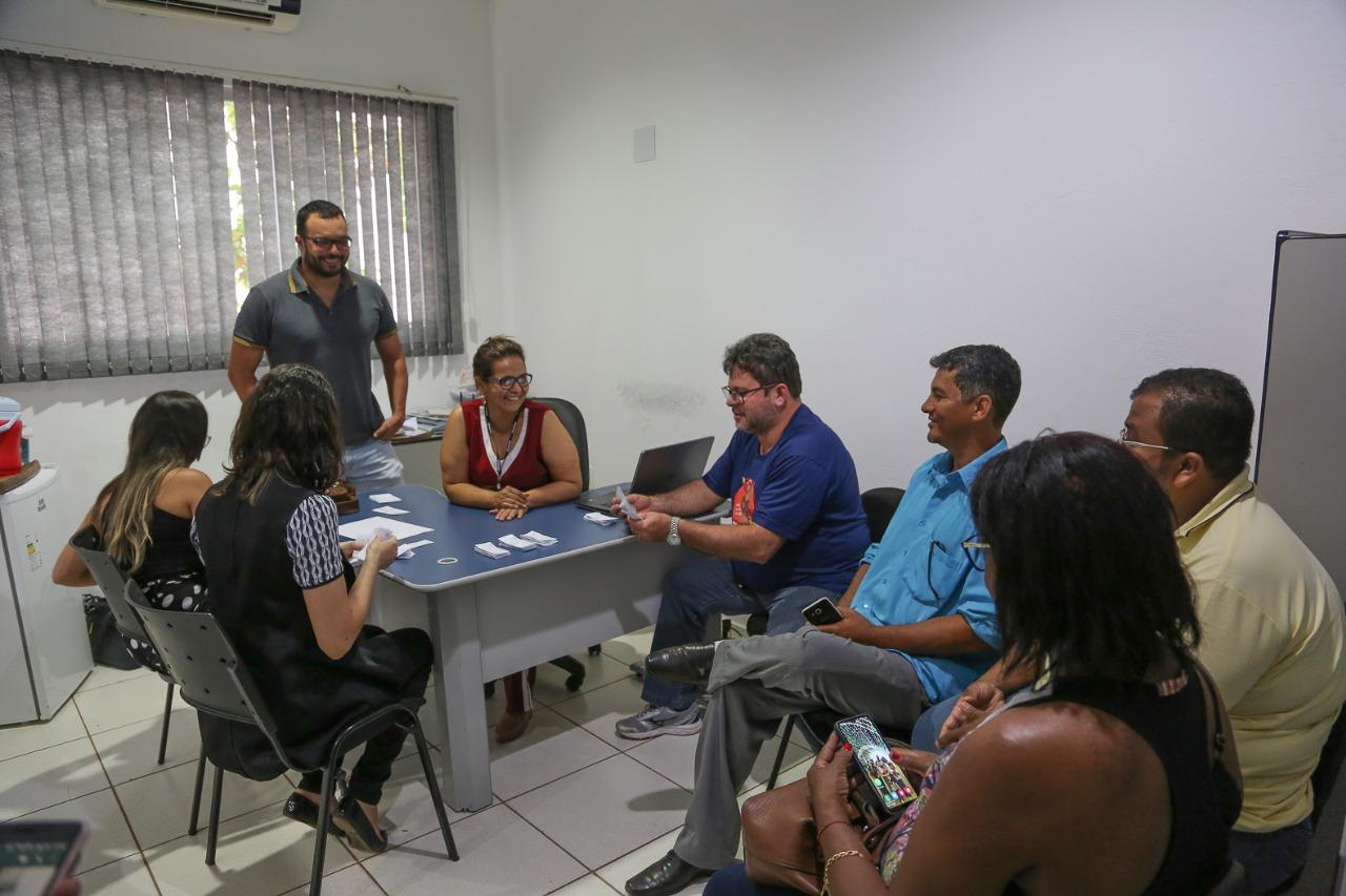 A Comissão Eleitoral divulga o resultado da eleição de Conselheiros de Gestão e Fiscal do PREVICÁCERES